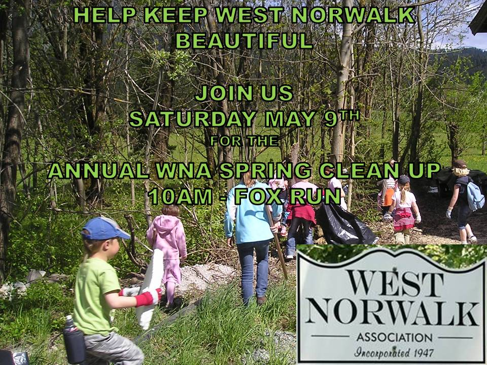 Spring Cleanup 2015