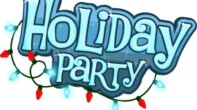 Annual Holiday Party 2018
