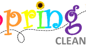 Annual Spring Cleanup 2016